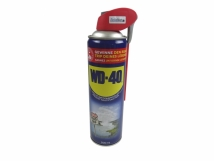 1x WD-40 500ml SMART STRAW Kontaktspray Kriechöl...