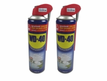 2x WD-40 500ml SMART STRAW Kontaktspray Kriechöl...