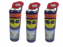 3x WD-40 500ml SMART STRAW Kontaktspray Kriechöl...