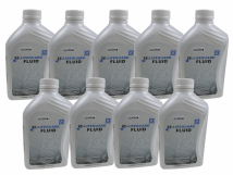 9x 1l Original ZF Lifeguard Fluid 8 Getriebeöl...