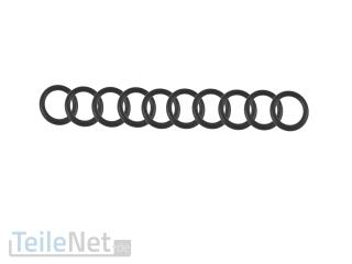 Dichtring O-Ring Ölablassschraube Ablassschraube Öl Ring 18x2mm Dichtung